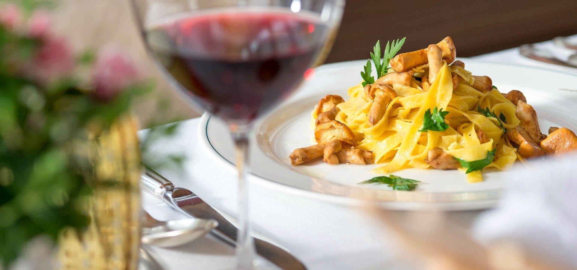 Ihr Alm Restaurant auf der Rodenecker Alm – Zu Gast bei Alex Widmann